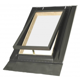 Optilook roof access window