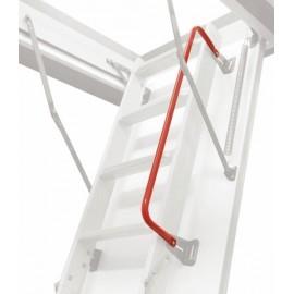 optistep 4 section loft ladders